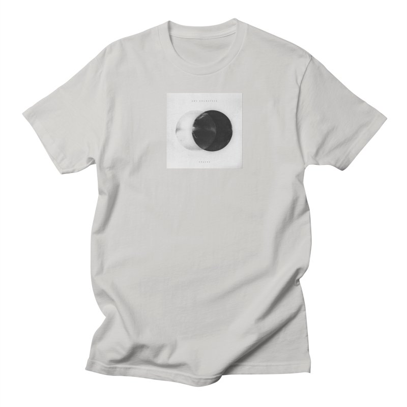 Spaces Album Women's Regular Unisex T-Shirt by Adi Goldstein's Merchandise  Shop