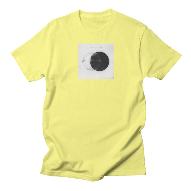 Spaces Album Men's Regular T-Shirt by Adi Goldstein's Merchandise  Shop
