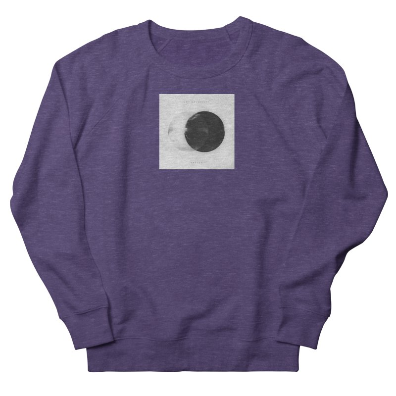 Spaces Album Women's French Terry Sweatshirt by Adi Goldstein's Merchandise  Shop