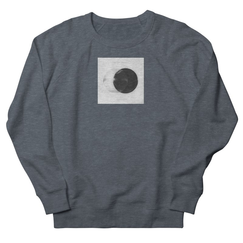 Spaces Album Women's French Terry Sweatshirt by Adi Goldstein's Merchandise  Shop