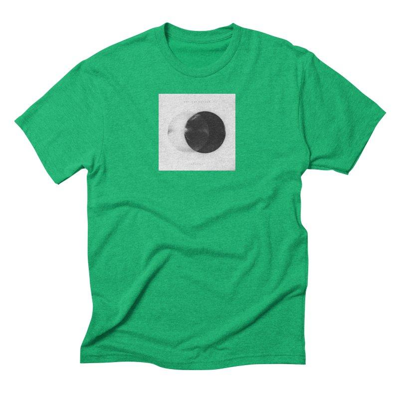 Spaces Album Men's Triblend T-Shirt by Adi Goldstein's Merchandise  Shop
