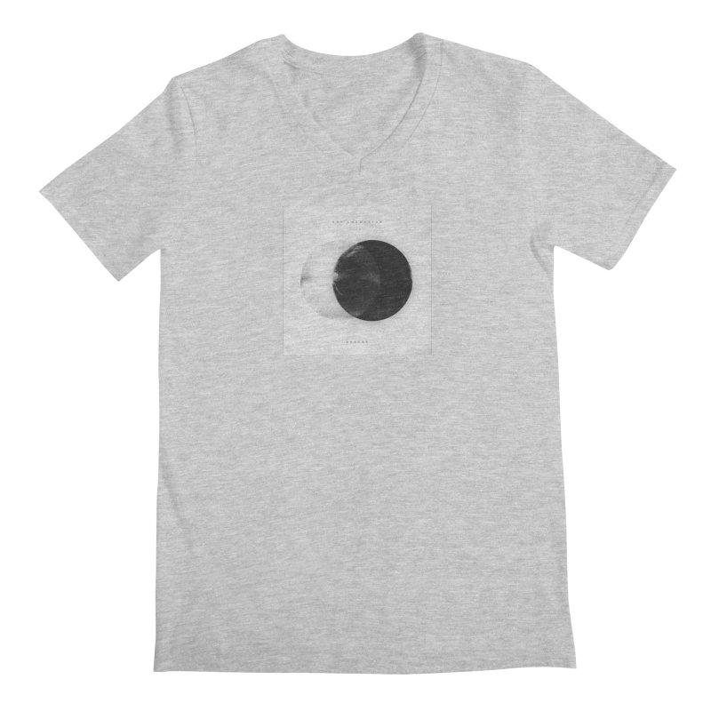 Spaces Album Men's Regular V-Neck by Adi Goldstein's Merchandise  Shop