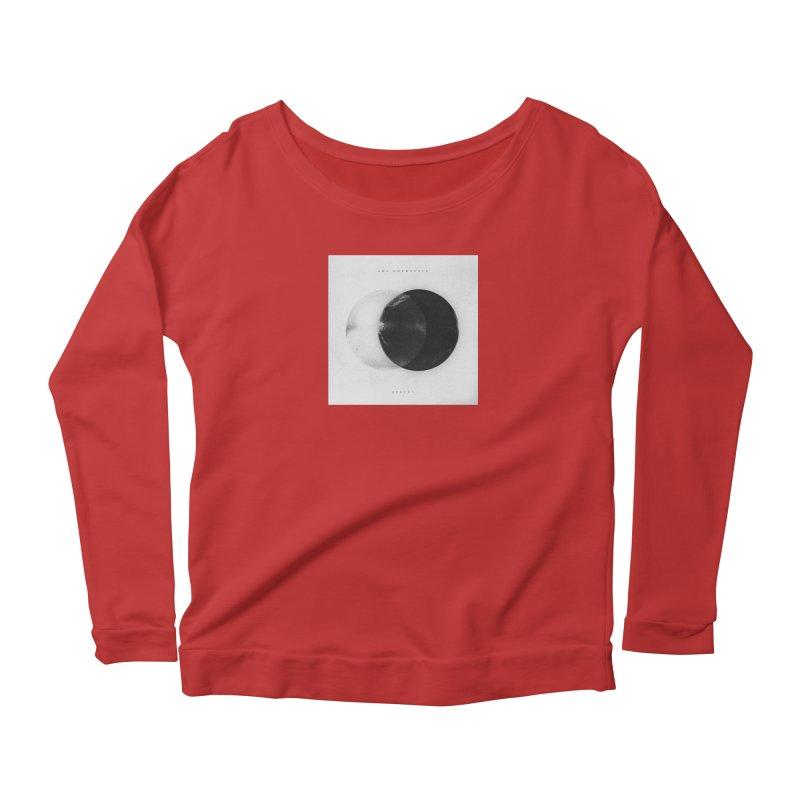 Spaces Album Women's Scoop Neck Longsleeve T-Shirt by Adi Goldstein's Merchandise  Shop