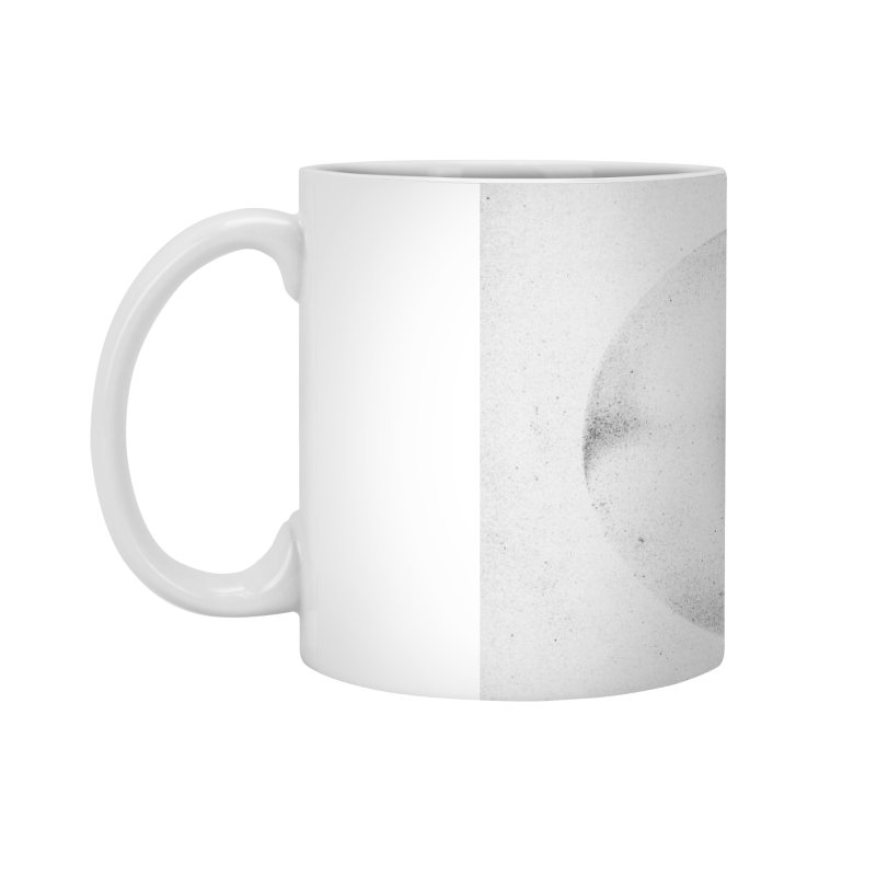 Spaces Album Accessories Standard Mug by Adi Goldstein's Merchandise  Shop