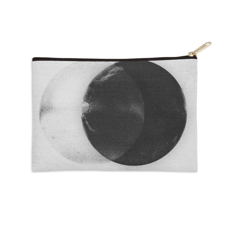 Spaces Album Accessories Zip Pouch by Adi Goldstein's Merchandise  Shop