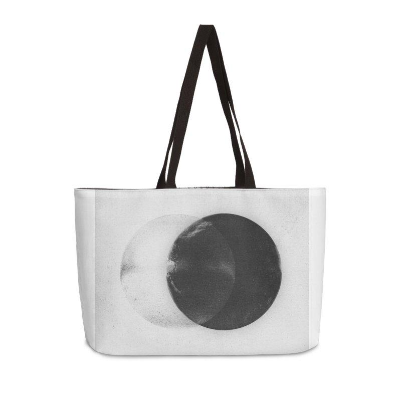 Spaces Album Accessories Weekender Bag Bag by Adi Goldstein's Merchandise  Shop