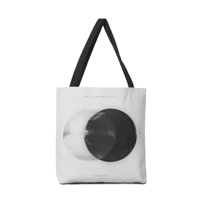 Spaces Album Accessories Bag by Adi Goldstein's Merchandise  Shop