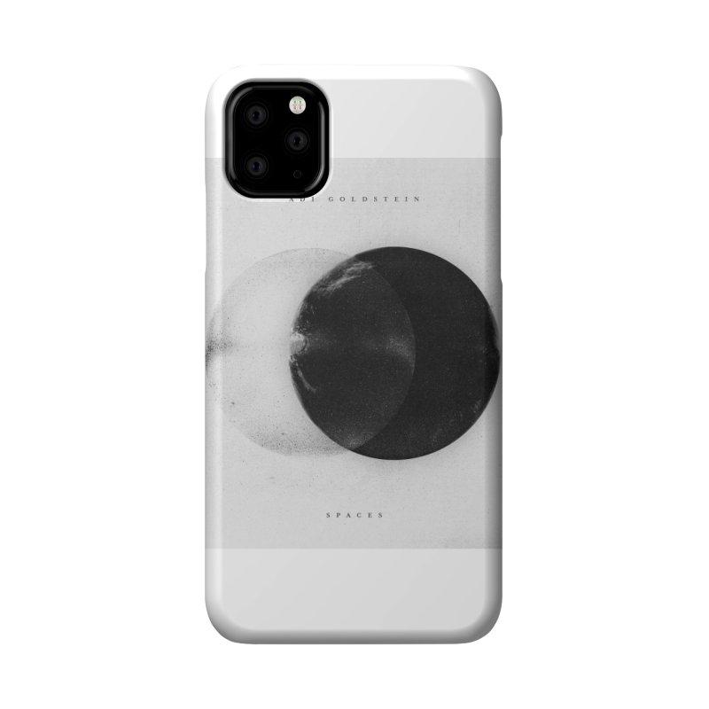 Spaces Album Accessories Phone Case by Adi Goldstein's Merchandise  Shop