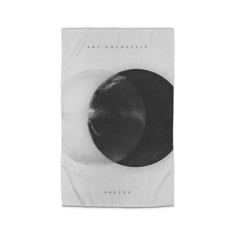 Spaces Album Home Rug by Adi Goldstein's Merchandise  Shop