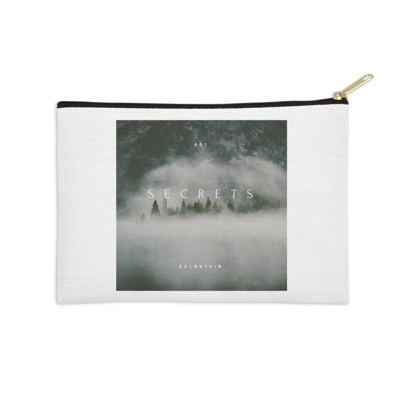 Secrets Album Accessories Zip Pouch by Adi Goldstein's Merchandise  Shop