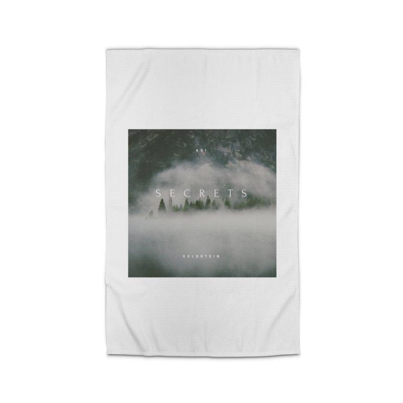 Secrets Album Home Rug by Adi Goldstein's Merchandise  Shop