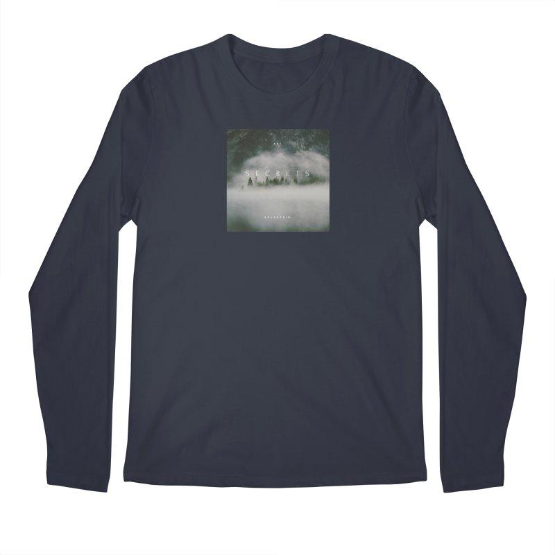 Secrets Album Men's Regular Longsleeve T-Shirt by Adi Goldstein's Merchandise  Shop