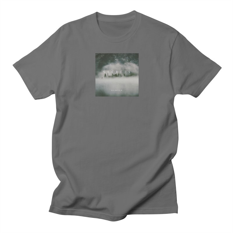 Secrets Album Men's T-Shirt by Adi Goldstein's Merchandise  Shop