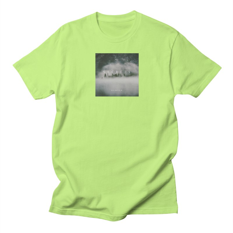 Secrets Album Men's Regular T-Shirt by Adi Goldstein's Merchandise  Shop