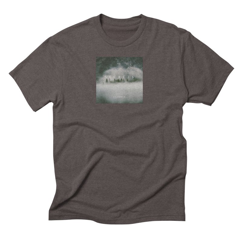 Secrets Album Men's Triblend T-Shirt by Adi Goldstein's Merchandise  Shop