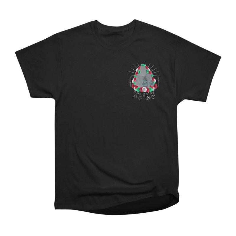 PAINT SAINT Men's T-Shirt by Adonde Life