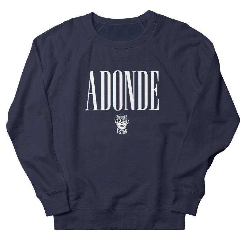 ADONDE GAP FLIP Women's Sweatshirt by Adonde Life