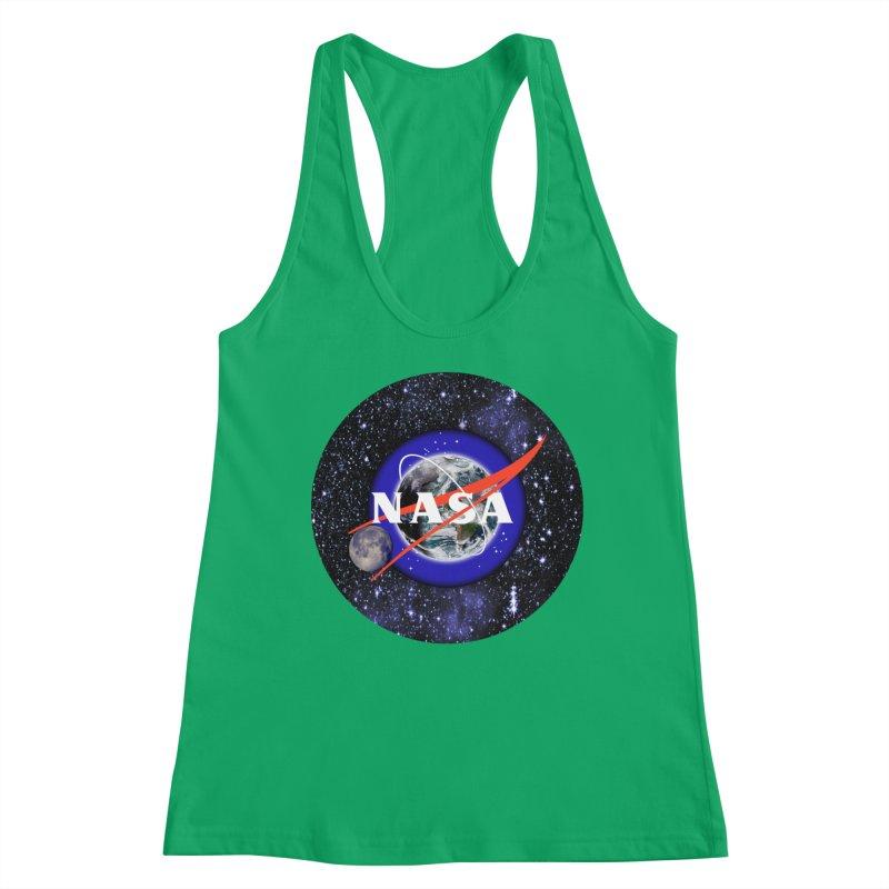 New NASA logo Women's Tank by New NASA logo