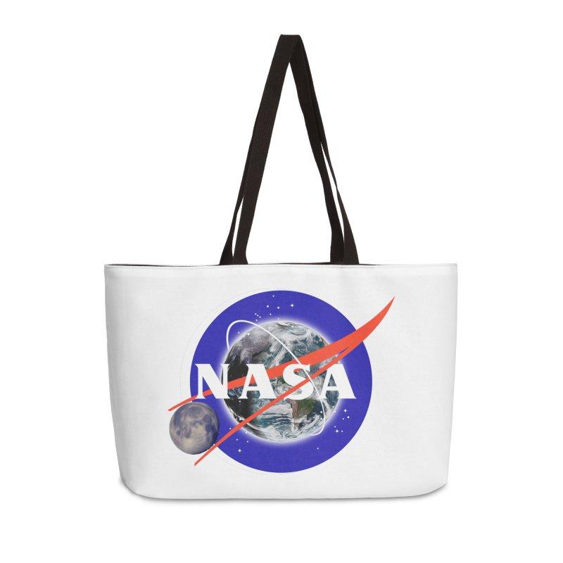 New NASA logo Accessories Bag by New NASA logo