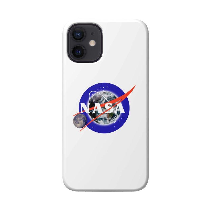 Accessories None by New NASA logo