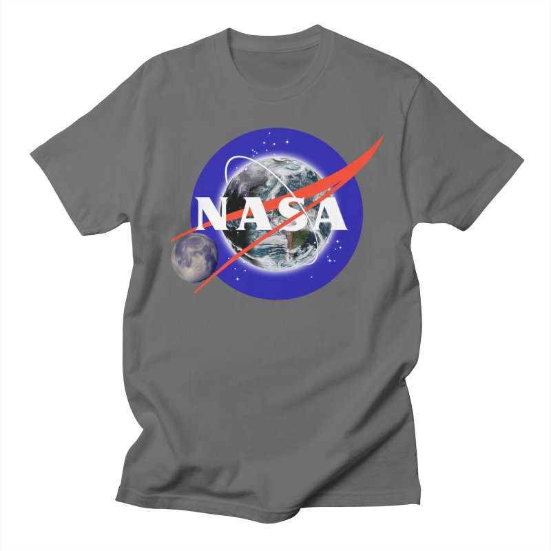 New NASA logo Women's T-Shirt by New NASA logo