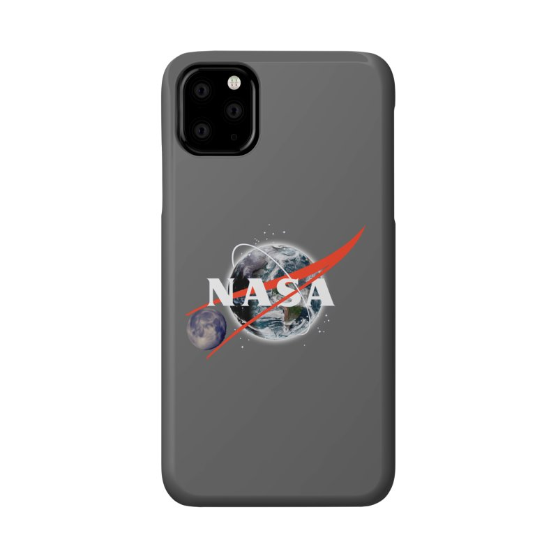 New NASA logo Accessories Phone Case by New NASA logo