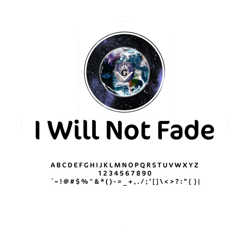 I Will Not Fade Women's Longsleeve T-Shirt by AdventGuard