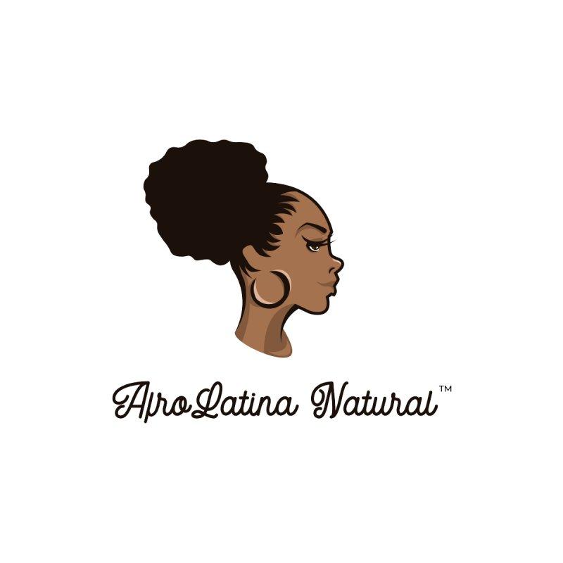AfroLatina Natural Tees and more by AfroLatina Natural Tees and more
