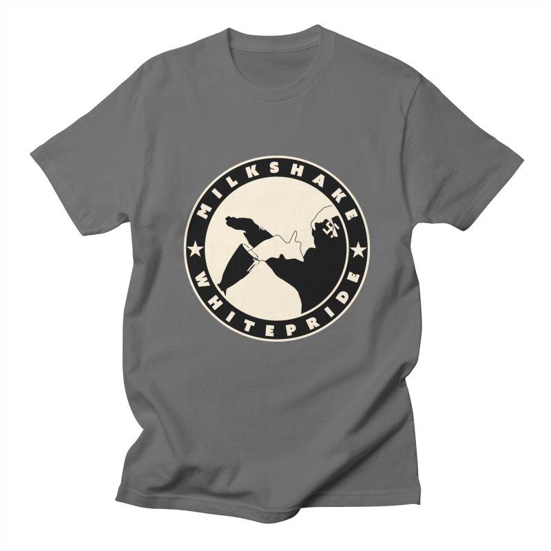 Milkshake Men's T-Shirt by The Agora