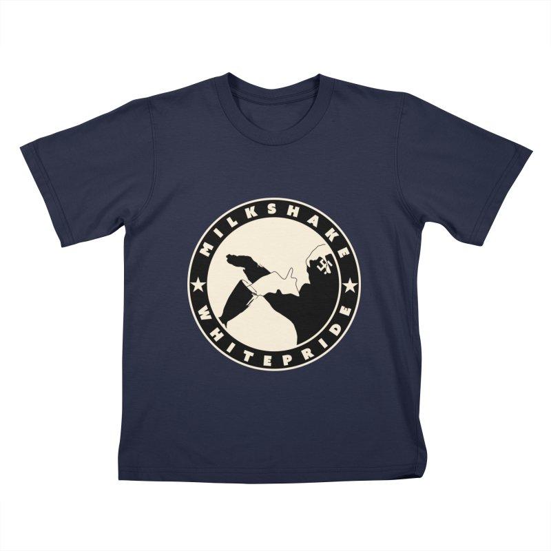 Milkshake Kids T-Shirt by The Agora