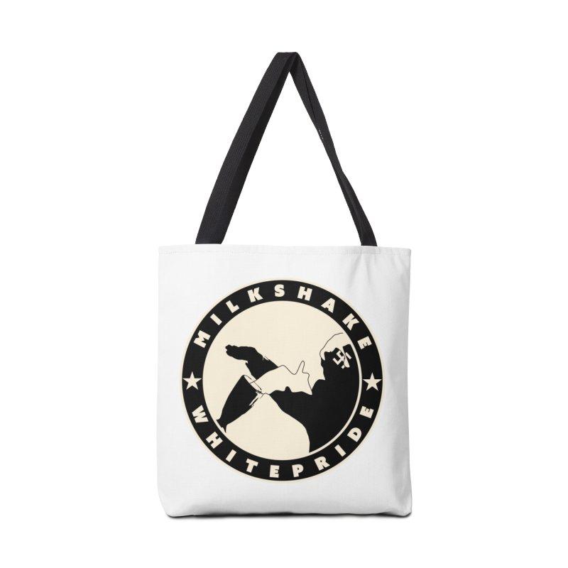 Milkshake Accessories Bag by The Agora
