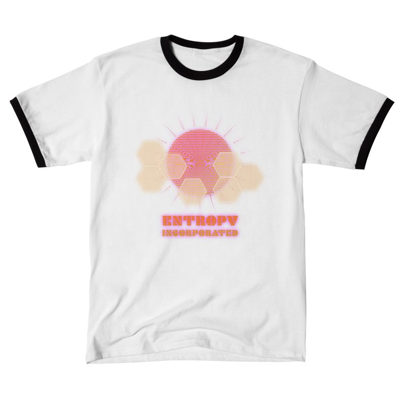 Entropy Incorporated Women's T-Shirt by The Agora