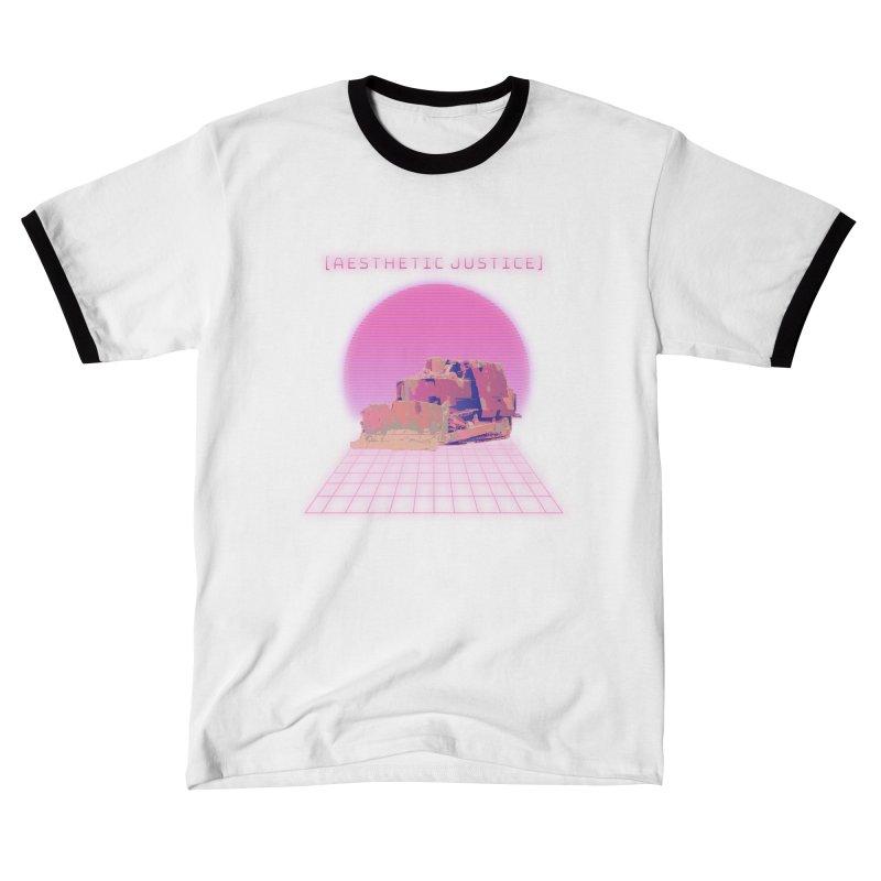 Vapor Dozer Men's T-Shirt by The Agora