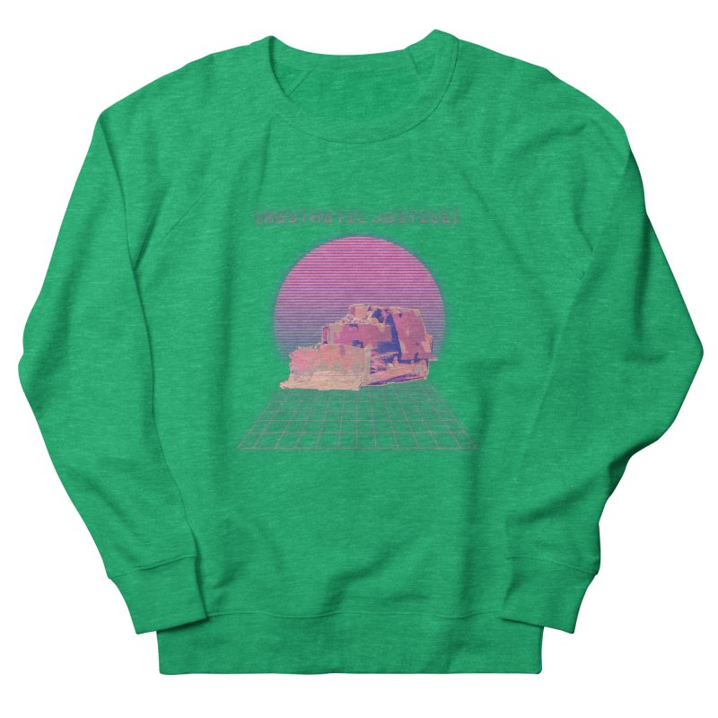 Vapor Dozer Women's Sweatshirt by The Agora