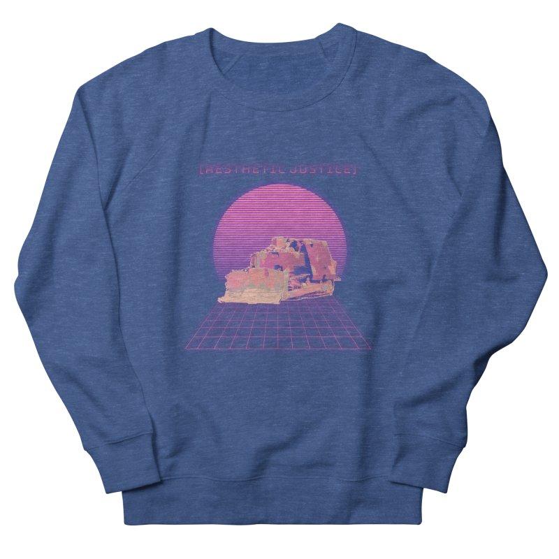 Vapor Dozer Men's Sweatshirt by The Agora