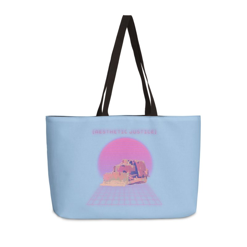 Vapor Dozer Accessories Bag by The Agora