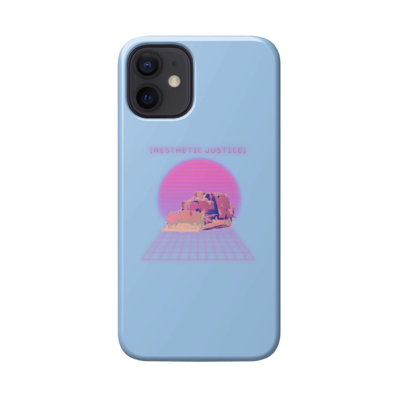 Vapor Dozer Accessories Phone Case by The Agora