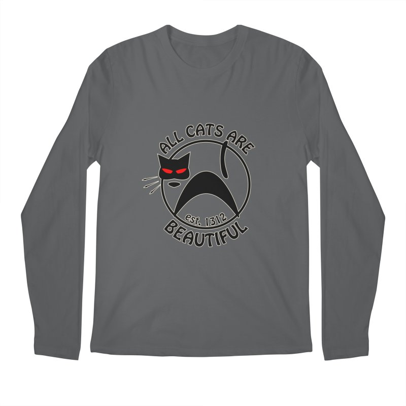ACAB Men's Longsleeve T-Shirt by The Agora