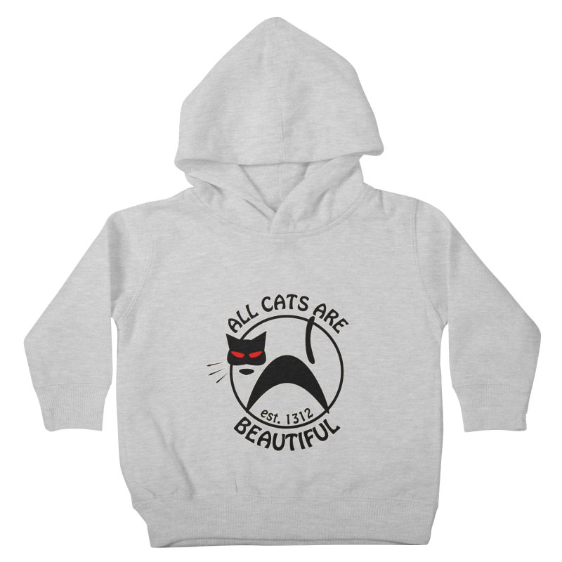 ACAB Kids Toddler Pullover Hoody by The Agora
