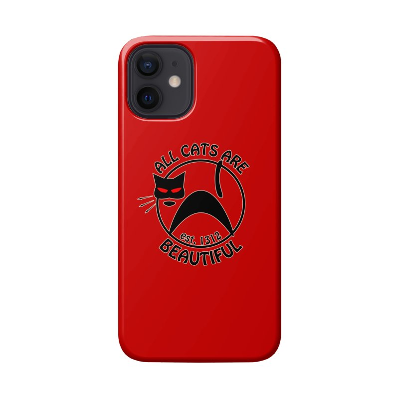 ACAB Accessories Phone Case by The Agora