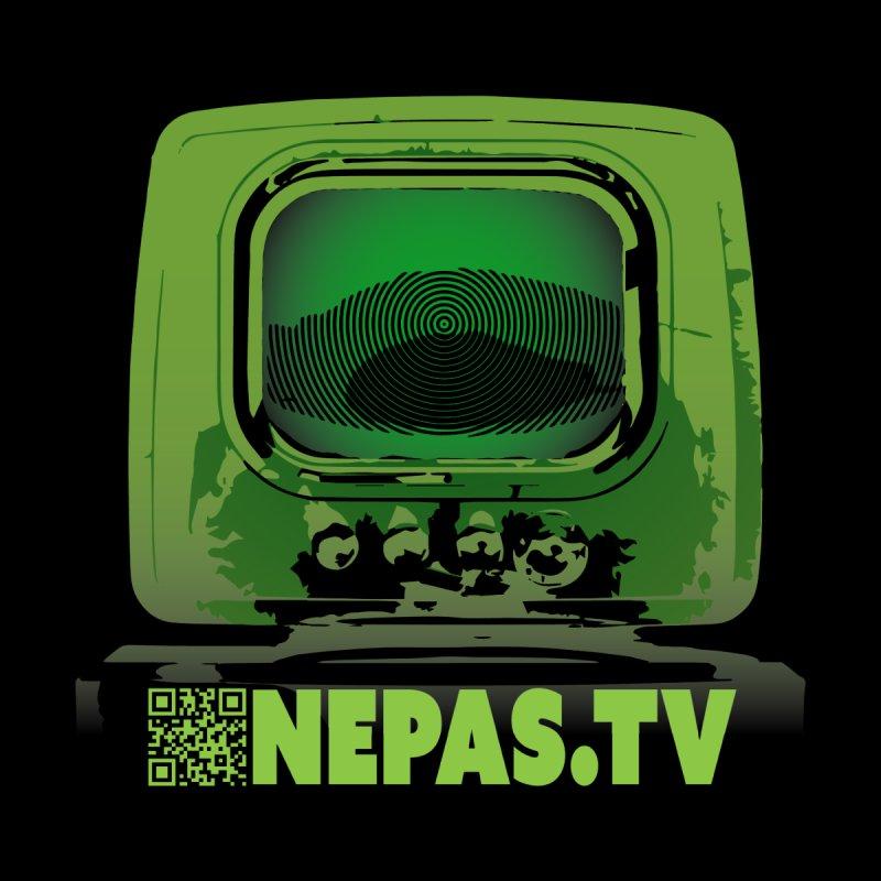 NePas.tv Men's T-Shirt by The Agora