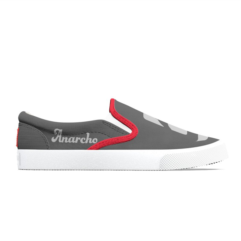 Anarcho-Bootyist Men's Shoes by The Agora