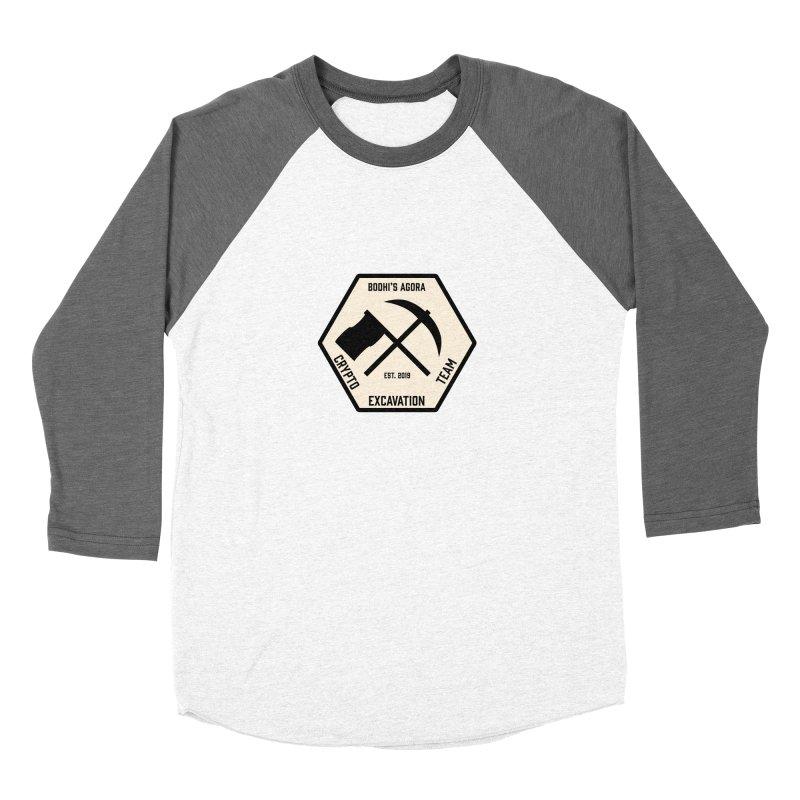 Geo Bodhi Women's Longsleeve T-Shirt by The Agora