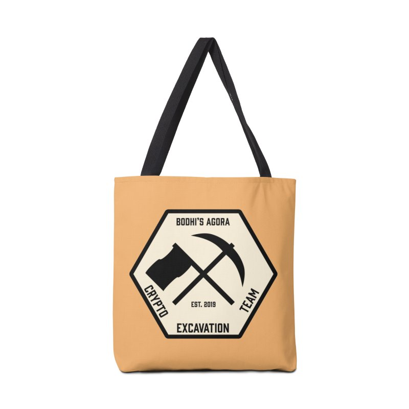 Geo Bodhi Accessories Bag by The Agora