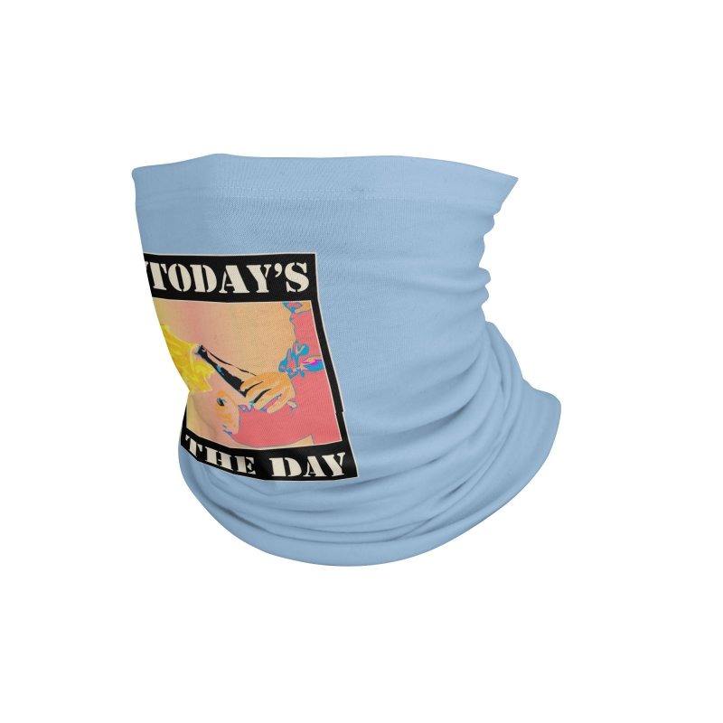 Today's The Day Accessories Neck Gaiter by The Agora