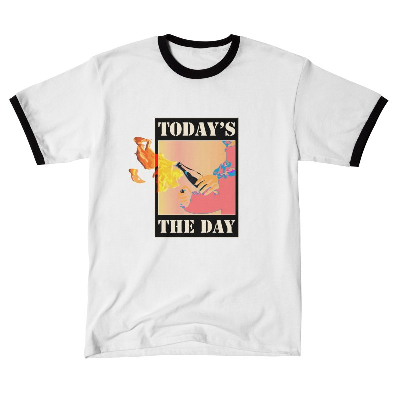 Today's The Day Women's T-Shirt by The Agora