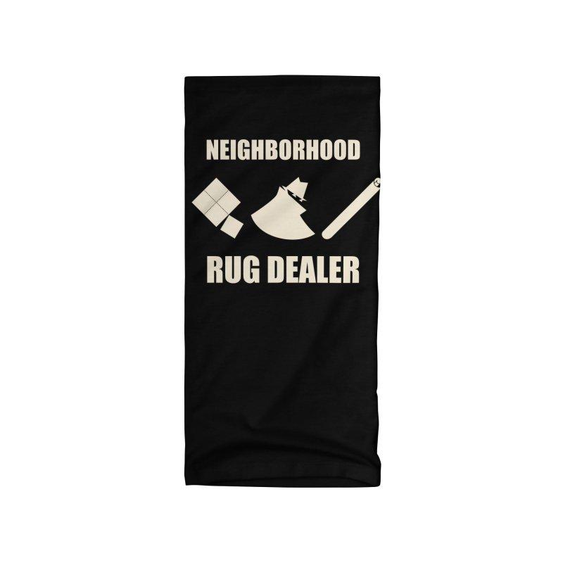 Neighborhood Rug Dealer Accessories Neck Gaiter by The Agora
