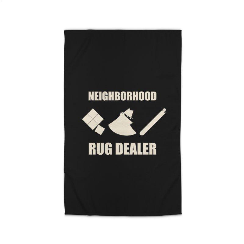 Neighborhood Rug Dealer Home Rug by The Agora