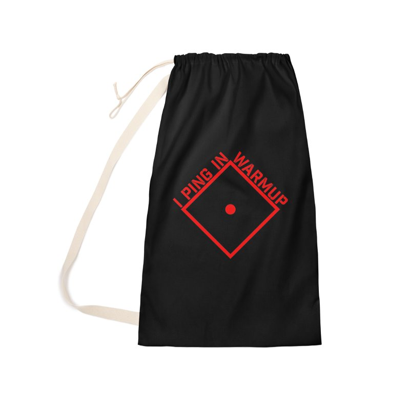 Warm Up Accessories Bag by The Agora