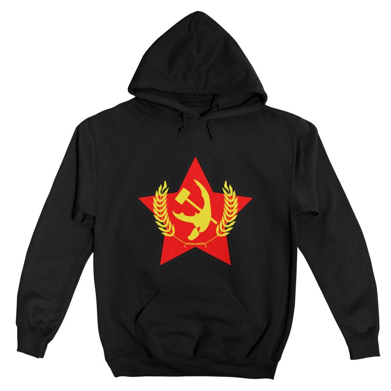 Crabunism Men's Pullover Hoody by The Agora